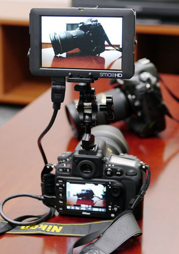 DSLR News Shooter | Notes on the Nikon D800 | Video For Real Estate | Scoop.it