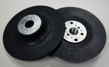 Back-Up Sanding Pads | Action Pads, Polishing Pads, Taper Pads, Profile Pads | Sanding Products | Scoop.it