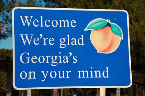 Strange States: Georgia's New Year's Eve Possum Drop | Around Georgia: art and whatnot | Scoop.it