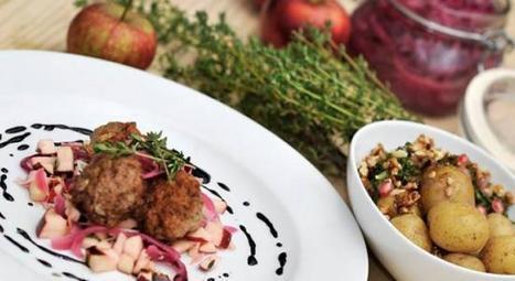 Au Danemark un restaurant solidaire réutilise la nourriture jetée par les supermarchés | Nouveaux paradigmes | Scoop.it