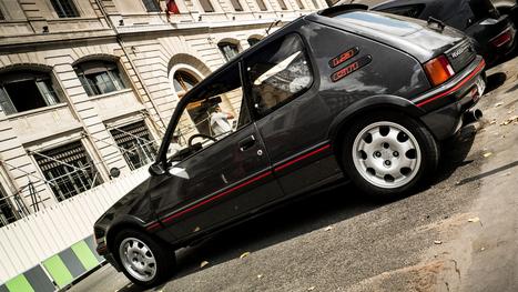 Circulation limitée à Paris: 50 conducteurs de vieilles voitures déposent un recours   Voitures anciennes - Classic cars - Concept cars   Scoop.it