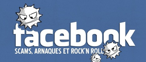 Facebook, scams, arnaques et rock n'roll | Toulouse networks | Scoop.it