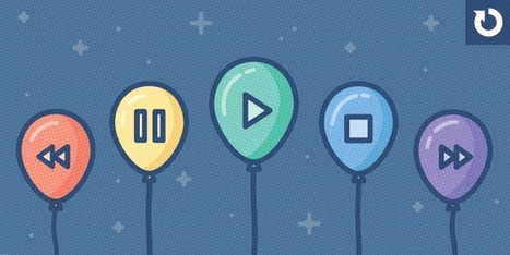 50+ Examples of E-Learning Video Players and Galleries | elearning stuff | Scoop.it