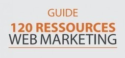 NetPublic » Guide 120 ressources Webmarketing pour améliorer son site professionnel | community manager | Scoop.it
