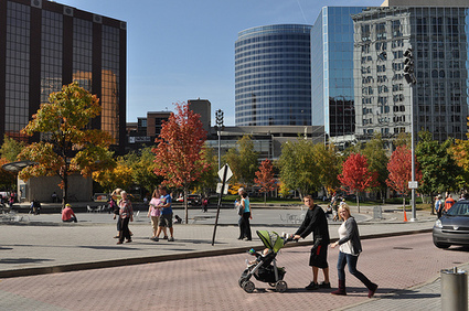 The Evolution of Sustainability Planning in Grand Rapids | Conservation + BioEconomy | Scoop.it