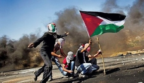 Was Peter a Palestinian? - BarbWire.com | Restore America | Scoop.it