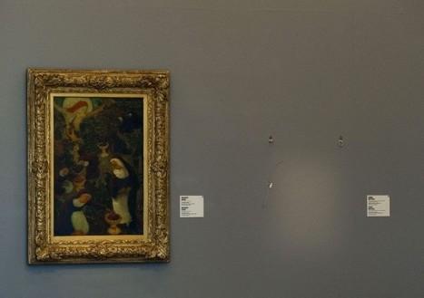 QUESTIONS PRATIQUES – Combien ça rapporte, une œuvre d'art volée ?   Circulation des biens culturels et protection du patrimoine culturel   Scoop.it