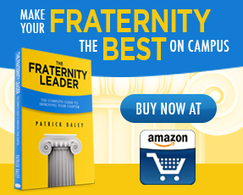 How to Prepare for Spring Fraternity Recruitment   Fraternity Leadership   Scoop.it