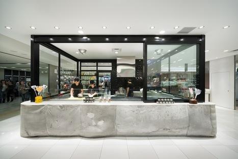 Papabubble by Schemata Architects @ Daimaru Tokyo | Ébène SOUNDJATA | Scoop.it