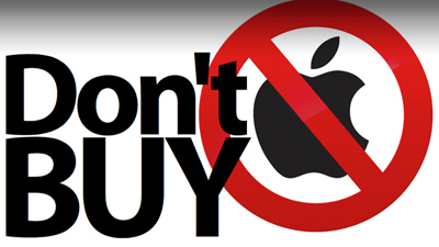It's A Dangerous Time To Buy Apple Products | Interesting News | Scoop.it