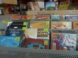 Les coups de coeur des bibliothécaires - Médiathèque de Meyzieu   Conseils lecture   Scoop.it