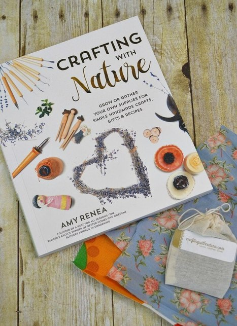 Crafting with Nature - Organized 31 | Crafts and creativity | Scoop.it