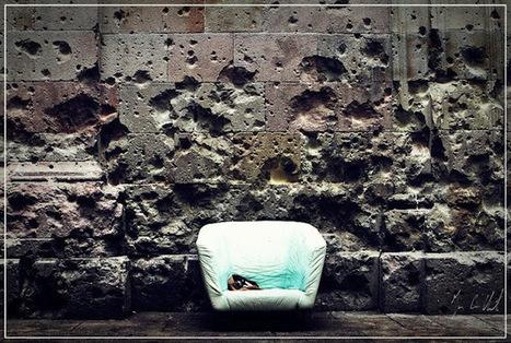 Juan Carlos Hernandez - Life Photographer: The Loner + Neil Young song #photography #photo #art | Comunicación cultural | Scoop.it