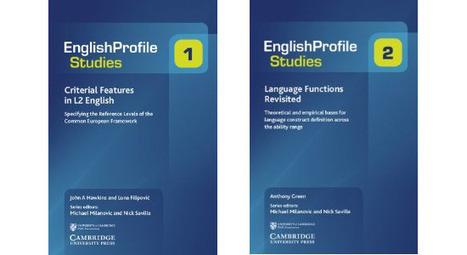 English Profile | #AusELT Links | Scoop.it