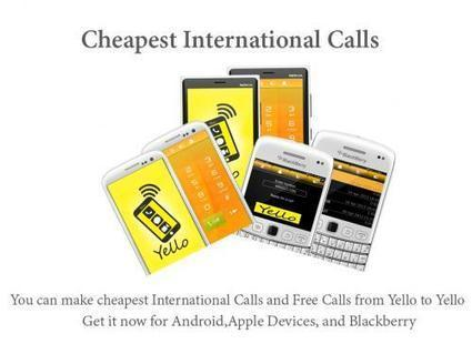 Hassle Free Affordable Communication with Asia by my yello | Free Calls | Scoop.it