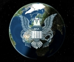 The year the NSA hacked the world: A 2013 PRISM timeline (Part II) | vtecl | Scoop.it