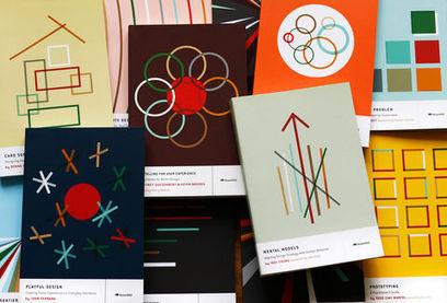 Galerie / 9 projets réinventant le livre et ses usages  / étapes: design & culture visuelle   Emi Edition   Scoop.it