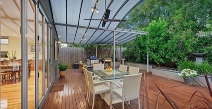 What Are Your Pergola Roof Design Options | My Fav | Scoop.it