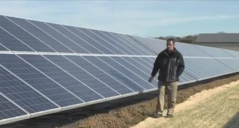 YouTube Solar Power Advances Farming Practices at Harborview Farms | DuPont ASEAN | Scoop.it
