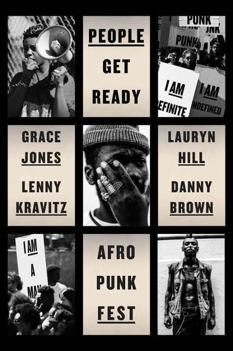AFROPUNKNYC FESTIVAL AUG 22ND & 23RD Lineup Lenny Kravitz, Grace Jones, Ms. Lauryn Hill, Kelis | Brooklyn By Design | Scoop.it