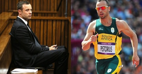 'Blade Runner' on Trial: Oscar Pistorius Case Consumes South Africa | Pistorius trial | Scoop.it