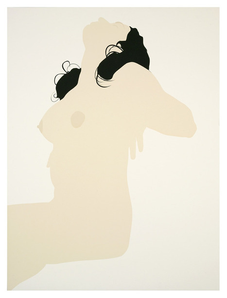 Edd Pearman - Nude Studies | Art Collecting with 5 Pieces Gallery | Scoop.it