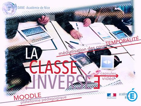 La classe inversée en sciences-physiques - Ludo... | education | Scoop.it