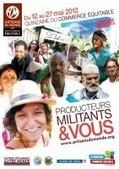 Actualités - Artisans du Monde - Quinzaine du commerce équitable 2012 | Emi Scop | Scoop.it