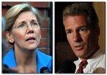 Sen. Scott Brown's press on Elizabeth Warren's legal work draws retort about his own clients | Massachusetts Senate Race 2012 | Scoop.it