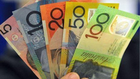 Quand le gouvernement australien se sert sur les comptes de ses ... - RTBF | Australie | Scoop.it