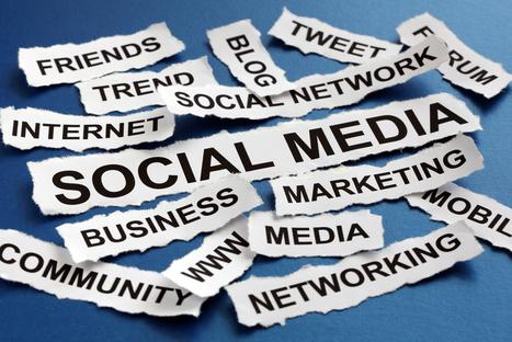 Using Social Media to Market Your Business - Birdbrain Logic | social media | Scoop.it