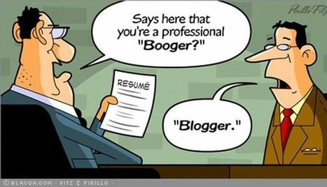 The Biggest Mistakes I See on Resumes, Part 2: Your top 8 questions | TalentCircles | Scoop.it