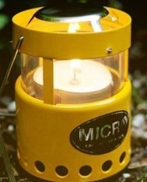Candle Lanterns for When You Are in the Dark | Emergency Candles | Survival Life | Scoop.it