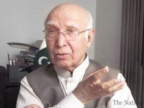 Will Aziz visit help Afghan peace process? - Politics Balla | Politics Daily News | Scoop.it