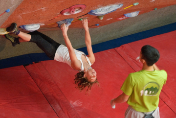 Women rank rock climbing as the sexiest sport | Matador Network | Adventure Travel destinations | Scoop.it