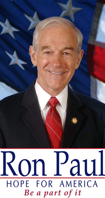 Quotes Of The Day - #RonPaul Edition | ZeroHedge | Commodities, Resource and Freedom | Scoop.it