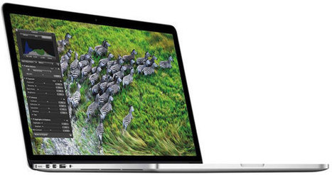 Apple MacBook Pro (Retina Display)   cool gadgets for a future house   Scoop.it