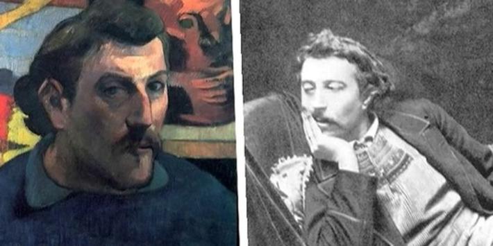 Gauguin : sa rencontre artistique avec la Polynésie au musée du quai Branly | France TV | Océanie | Scoop.it