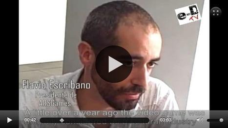 « Pasado y presente del videojuego en español | educacion y videojuegos | Scoop.it