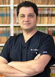 Siavash Arani, M.D. overcoming the challenge of an epidemic HPV related growth | media | Scoop.it