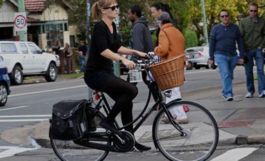Quer ir para o trabalho de bike, mas lá não tem chuveiro? Ciclistas dão as dicas. | Pedalando por ai | Scoop.it