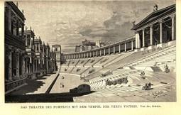 Los tres triunfos de Pompeyo | Aquí fue Troya | Mundo Clásico | Scoop.it