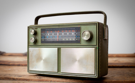 Keeping marketers tuned into radio | Radio 2.0 (En & Fr) | Scoop.it
