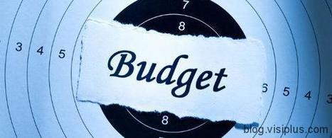 42% des budgets marketing BtoB consacrés au digital | Blog Visiplus | Cross-canal BtoB | Scoop.it