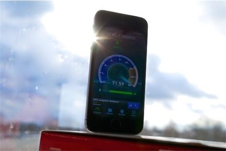 Dossier : tout comprendre sur le déploiement de la 4G | netnavig | Scoop.it