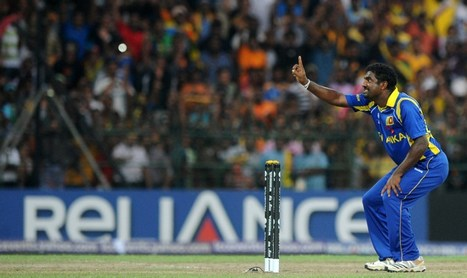 BBL next month, one of Murali's last appearances on cricket field | Sri Lanka Cricket | Scoop.it