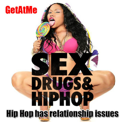 hip hop songs about sex