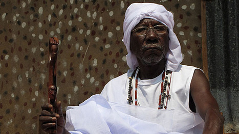 AUDIO: Back to Benin: Brazil's slave and voodoo ties | The Other Africa | Scoop.it