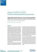 Fondation de France/Fondation Daniel et Nina Carasso - Ecosystèmes, agricultures et alimentation | Appels à projets | Scoop.it