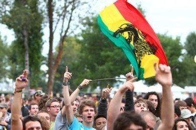 Au Sun Ska, le reggae universel | BORDEAUX MUSIQUE | Scoop.it
